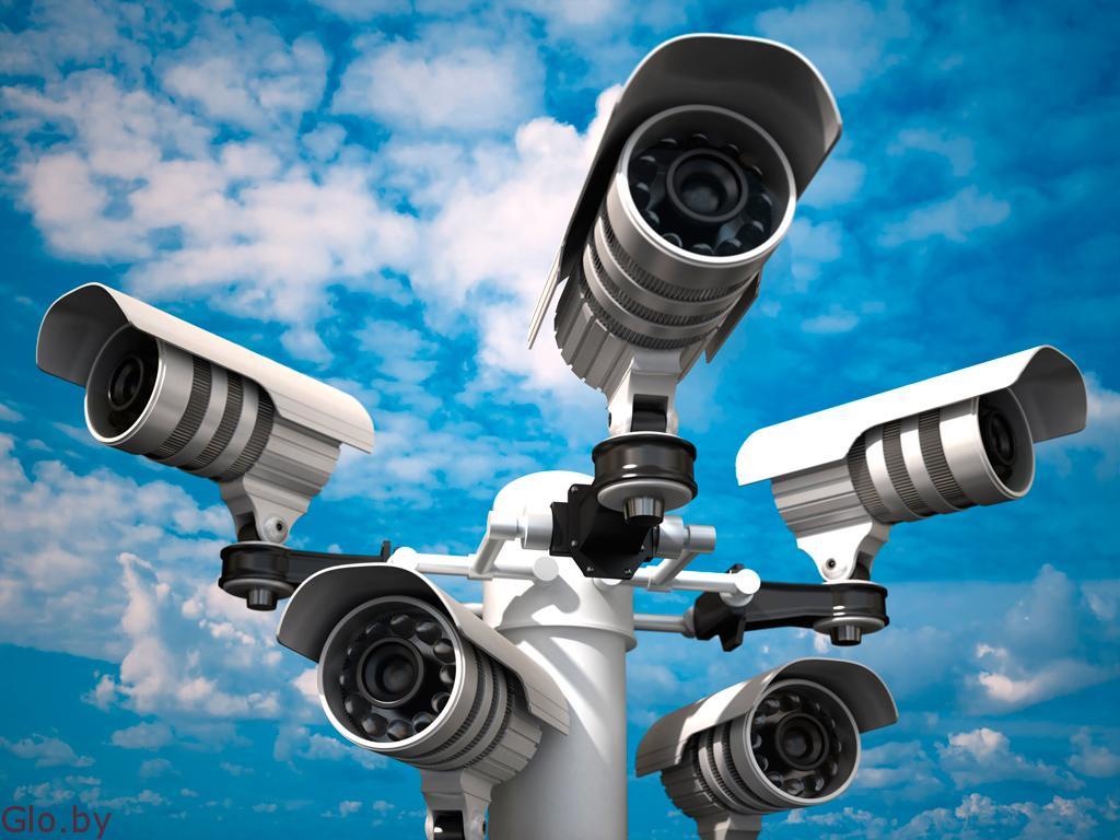 Продажа камер видеонаблюдения и видеодомофонов, фотоловушек по всей РБ.