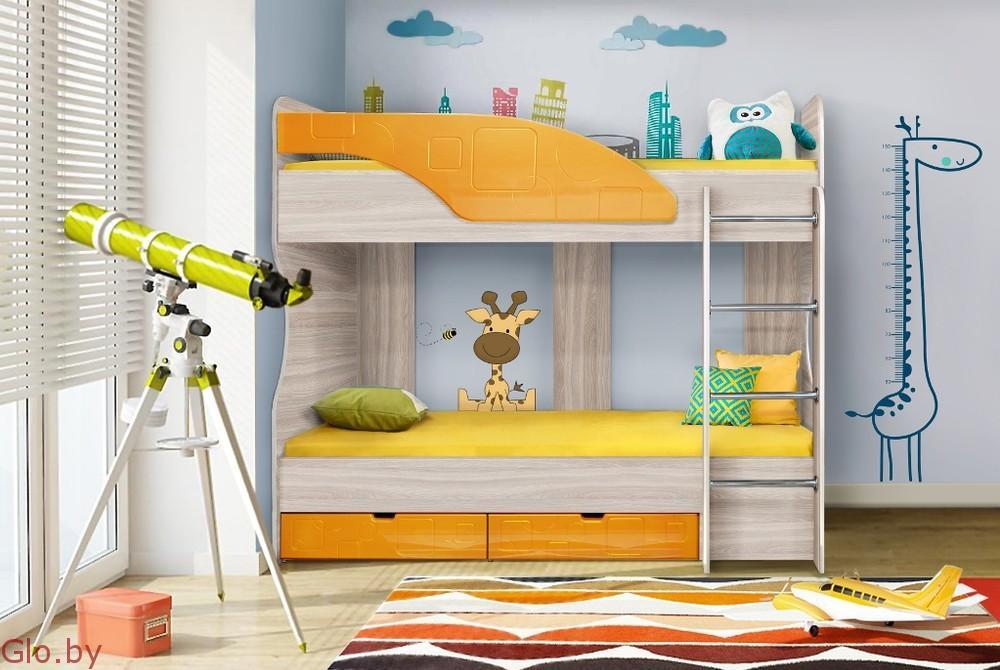 Кровать Бриз 5