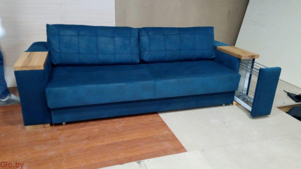 Ремонт, перетяжка, восстановление и обивка мягкой мебели