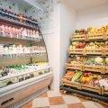 Мини-магазин продуктов питания