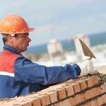 Организация ищет каменщика