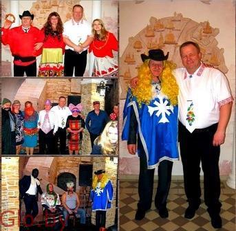 Ведущий свадьбу юбилей крестин выпускные проводы в армию Копыль Столбцы Узда Шацк Несвиж