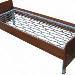 Высококачественные кровати металлические двухъярусные