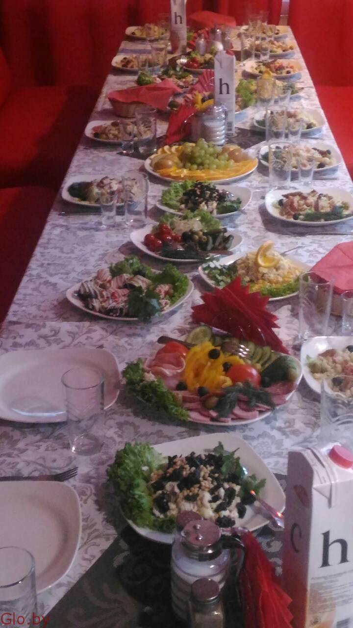 Проведение Свадеб в Кафе Куркума район Каменная горка