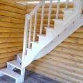 Лестница любой сложности из массива дерева