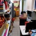 Магазин розничной торговли в жилом доме