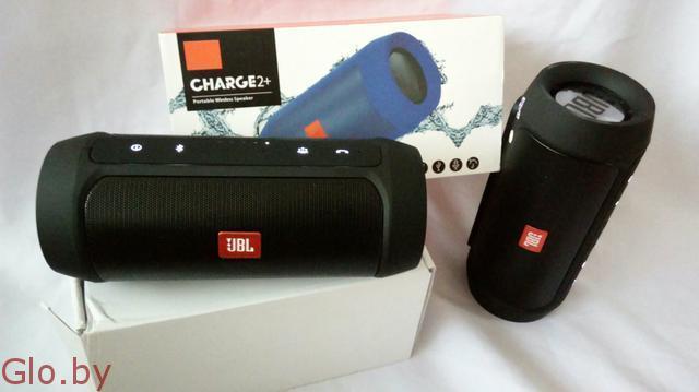 Беспроводная колонка JBL Charge2 + доставка.