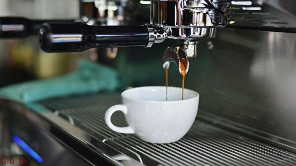 Кофейня в Первомайском районе