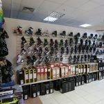 rollershop.by - магазин роликовых коньков в Минске