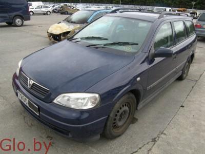 Б/У запчасти для Opel (Опель) с полной гарантией и доставкой