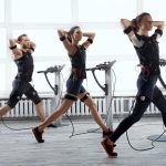 ЭМС фитнес-студия
