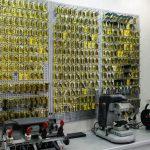 Бизнес по изготовлению ключей, заточке инструментов