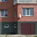 Коттедж бригаде строителей в районе Степанка