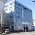 Сдается офис в торговом центре Силуэт 25 м2