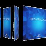Press Wall мобильный выставочный стенд пресс волл Минск