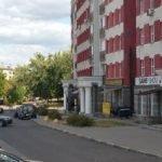 Аренда админ. помещения 59м2 , Старовиленский тр-т 10.