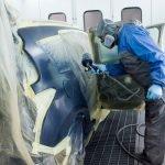 Приглашаем автомаляра, подготовщика кузовного ремонта