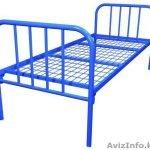 Кровати для строительных подсобок, рабочих комнат
