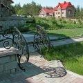 Укладка тротуарной плитки Минск и Новый Двор