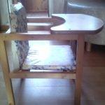 Продается стульчик для кормления!