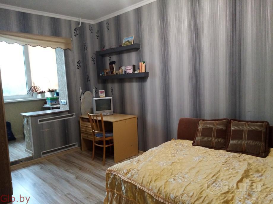 продам 3 комнатную квартиру Брест Вулька