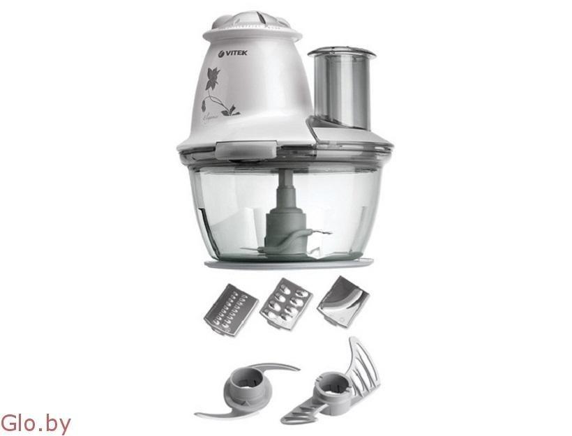 Кухонный комбайн Vitek VT-1604 Elegance