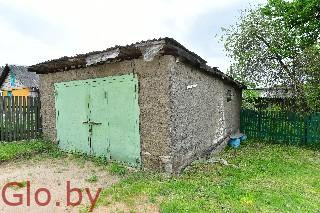 Продам дом в д. Новый Свержень 3км от Столбцов. 73 км от Минска.