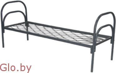 Армейские металлические кровати купить оптом ГОСТ