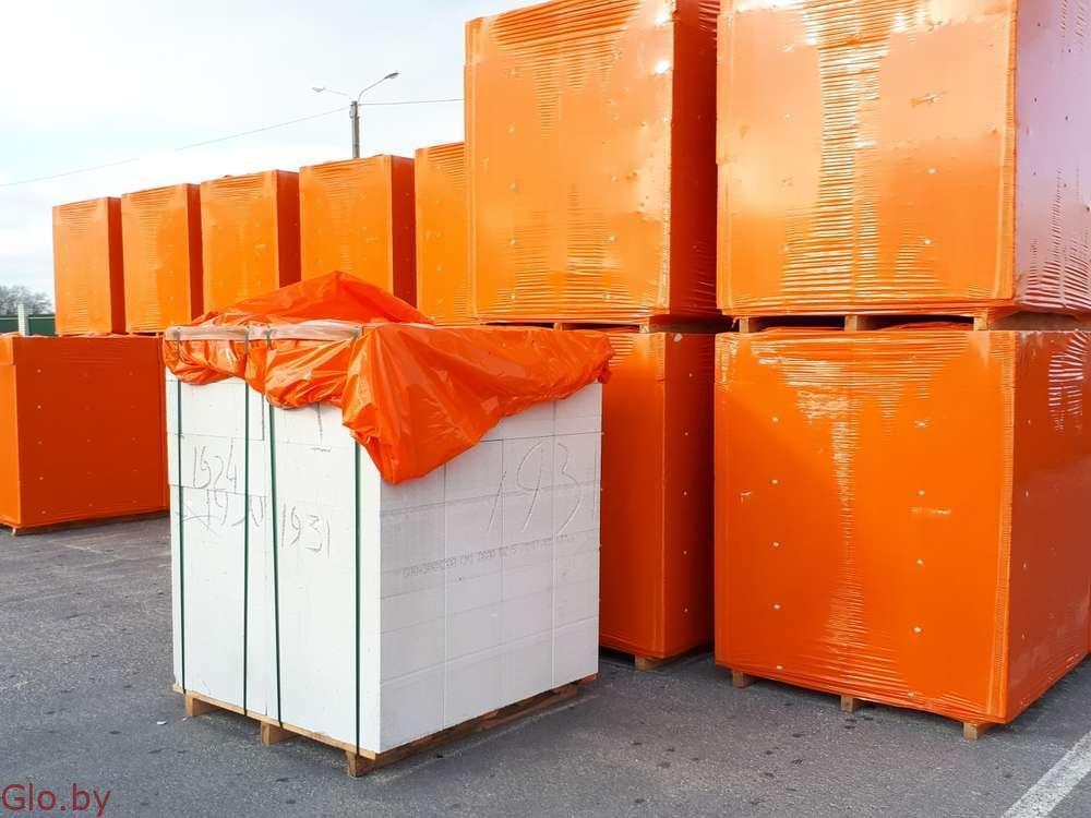 Блоки газосиликатные МКСИ (можно поштучн