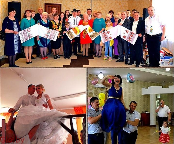 Ведущий свадьбу юбилей крестин выпускные проводы в армию дискотека  баян Буда Кошелево Жлобин Рогачев Кировск