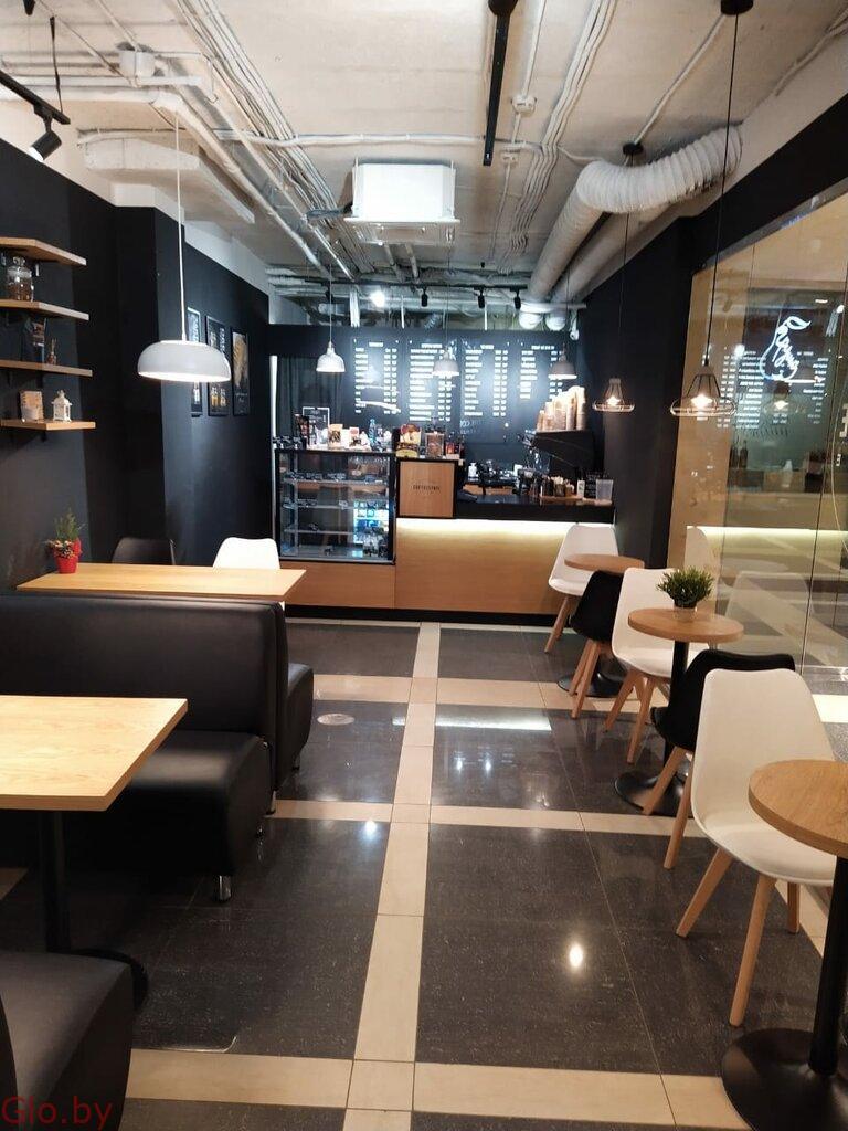 Прибыльная брендовая кофейня во фрунзенской районе