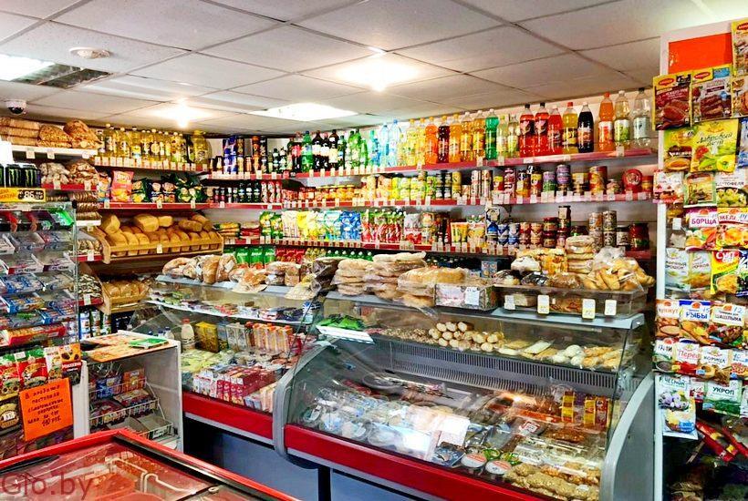 Прибыльный розничный магазин – У ДОМА