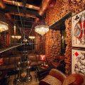 Известный и очень атмосферный кальян-бар