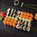 Производство премиум суши