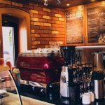 Кофейня в БЦ, центр города