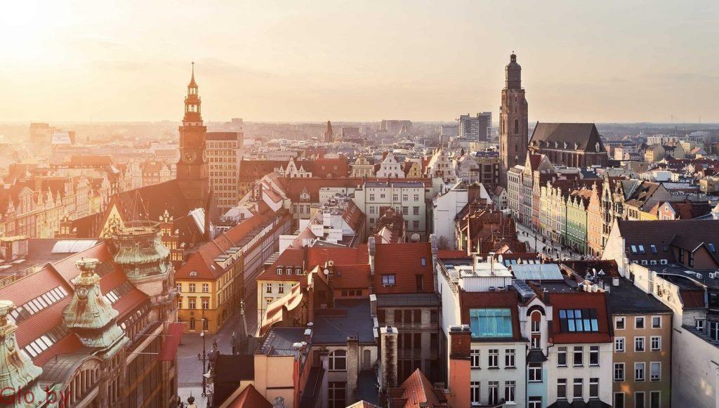 Консультации по миграции в Польшу.