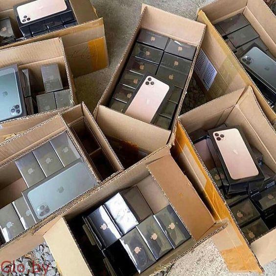 Новый iPhone 12 pro max, 12, 12 pro, 11 pro max, 11 pro
