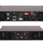 Трансляционный усилитель мощности AMC 2A 600