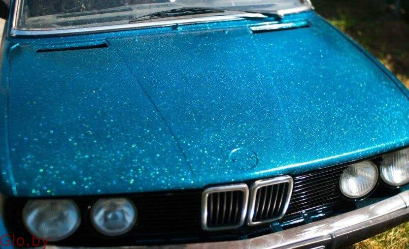 Покраска авто.Кузовной ремонт, антикор