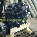 Ремонт двигателя ММЗ Д245.7Е2-842М