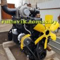 Двигатель ММЗ Д260.5Е2-555