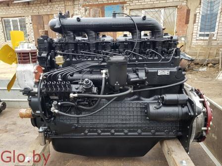 Двигатель ММЗ Д260.1-361 (МТЗ-1523)
