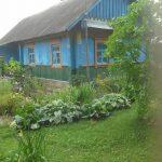 Продается бревенчатый дом