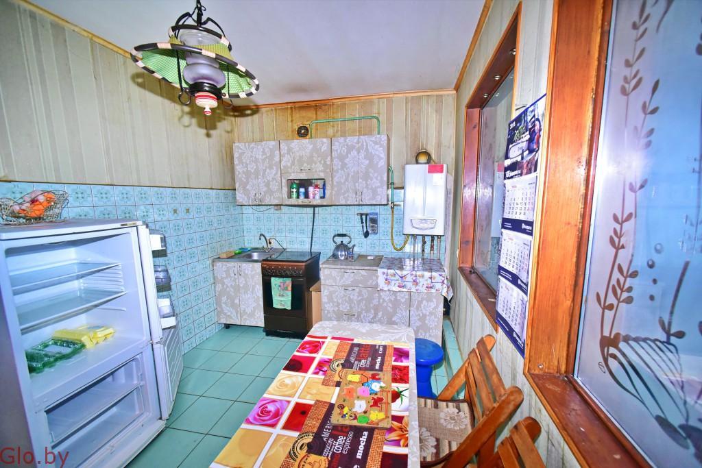 Продам 2 этажный Таунхаус 162м2, с мебелью 2 км. от Минска
