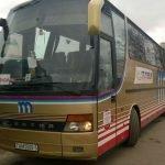 Аренда автобуса SETRA S315 HDH EURO-2 с водителем