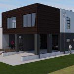 Услуги по созданию дизайна помещений, фасадов
