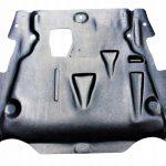 Защита двигателя ( новая ) для Форд-мондео с 2007 г.-....