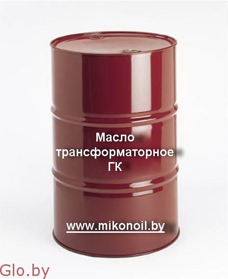 Трансформаторное масло ГК Газпромнефть