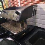 Продается кофемашина Expobar Elegance в хорошем состоянии, б/у.
