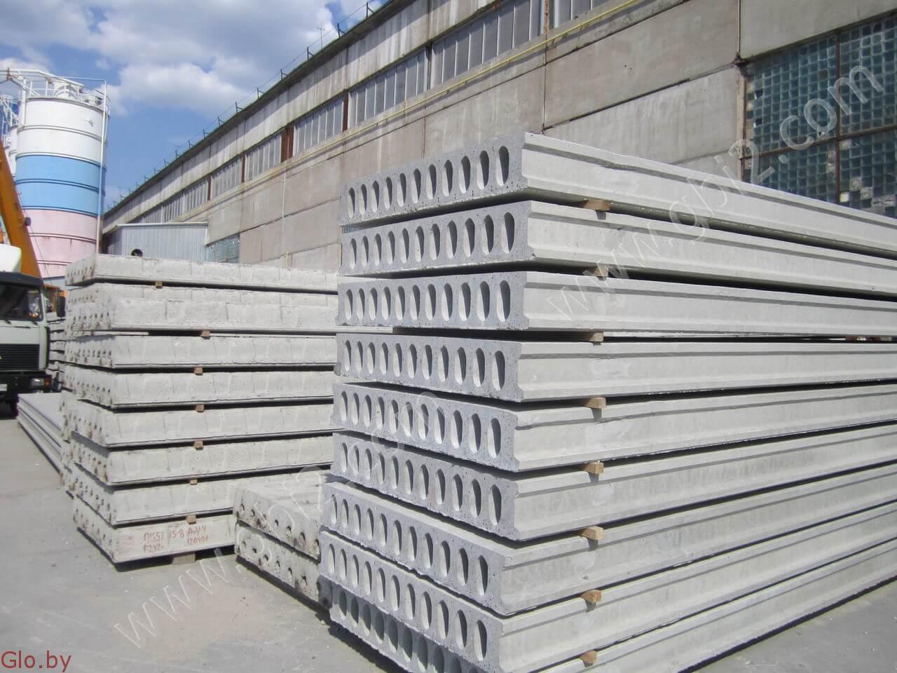 ЖБИ ( кольца, плиты, фундаментные блоки, все виды плит, бетон и т.д.)